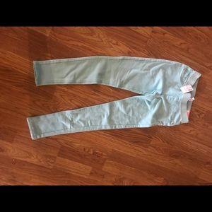 Justice slim jeans
